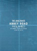 DVD - Analogues Abbey Road Relived (At Abbey Road Studios June 30, 2019)