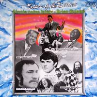 LP - Various Artists Stars of the sixties