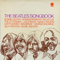 LP - Various Artists Beatles songbook