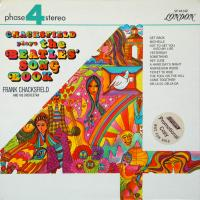 LP - Frank Chacksfield Plays the Beatles' songbook  (promo)
