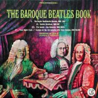 LP - Joshua Rifkin & Ensemble Baroque Beatles Book