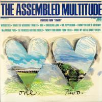 LP - Asembled Multitude Overture from Tommy