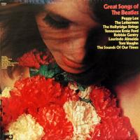 LP - Various Artists Great songs of