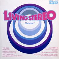 LP - Various Artists Living Stereo
