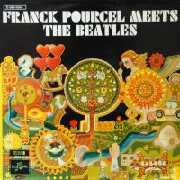 LP - Franck Pourcel Meets the Beatles