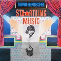 LP - David Hentschel Startling music
