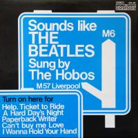 LP - Hobos Sounds like the Beatles