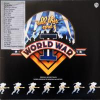 LP - Various Artists World war II    (2lp)