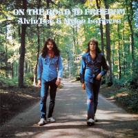 LP - Alvin & Mylon Le Fevre Lee On the road to freedom