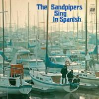 LP - Sandpipers Sing in Spanish