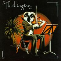 LP - Thrillington (McCartney) Thrillington
