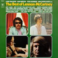 LP - Dyke / Burton / Agerbeek The Best of Lennon-McCartney
