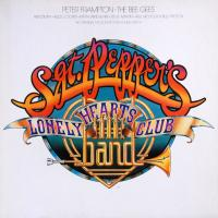 LP - Various Artists Sgt. Pepper's Lonely Hearts Club Band - OST (2LP)