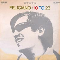 LP - Jose Feliciano Feliciano / 10 to 23