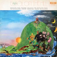 LP - Graham Sacher Fool on the hill  -  Beatle's Songbook vol.1