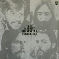 LP - Paul Mauriat Interpreta a los Beatles