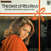 LP - Rita Reys Best of Rita Reys