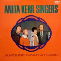 LP - Anita Kerr Singers A house is not a home