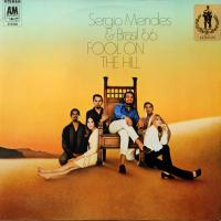 LP - Sergio Mendes Fool on the hill