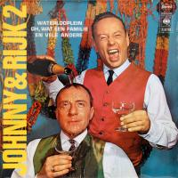 LP - Johnny & Rijk Johnny & Rijk 2