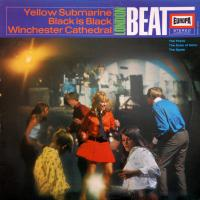 LP - Various Artists London Beat