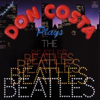 LP - Don Costa Plays the Beatles     (Italian Big Band)