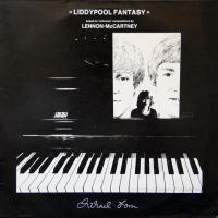 LP - Michael Horn Liddypool Fantasy