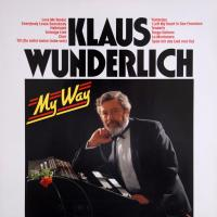 LP - Klaus Wunderlich My way
