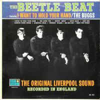 LP - Buggs Beetle Beat       Original Liverpool Sound