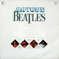 LP - Various Artists Motown Sings Beatles (20 great Motown tracks)