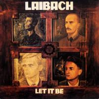 LP - Laibach Let it be