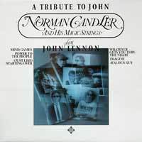 LP - A tribute to John - by: Norman Candler