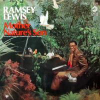 LP - Ramsey Lewis Mother Nature's Son  (white album tracks)
