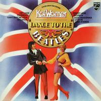 LP - Kai Warner Dance the Beatles