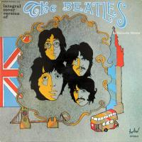 LP - Carnaby Group Integral cover version of Beatles   (2LP)