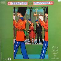 LP - Enoch Light Orch. Beatles classics by