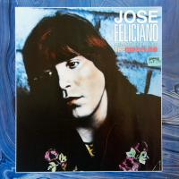 LP - Jose Feliciano Sings & Plays the Beatles