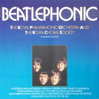 LP - Royal Philharmonic Orchestra Beatlephonic