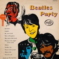 LP - Big Four Beatles Party