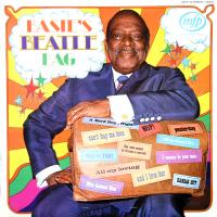 LP - Count Basie & his Orchestra Basie's Beatle Bag