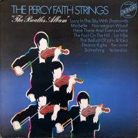 LP - Percy Faith Strings The Beatles Album