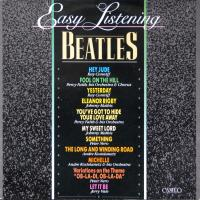 LP - Various Artists Easy listening Beatles