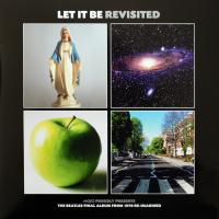 LP - Various Artists Let it be Revisited