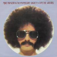 "12 "" (maxi) - Mike Fab-Gere & The Permissive Society I'm the Walrus"