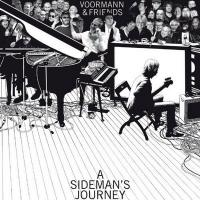 LP - Voormann & Friends A Sideman's Journey