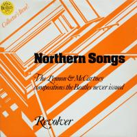 LP - Revolver Northern Songs  (Compositions the Beatles never issued)