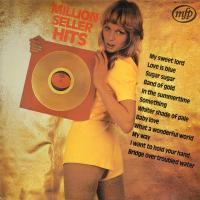 LP - Unknow Artist (Bill Wellings?) Million Seller Hits