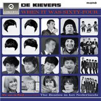 LP - Various Artists / De Kievers When It Was Sixtie-Four