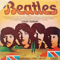 LP - Morrison's Green Group Beatles Vol.3 Cover Version