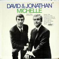 LP - David & Jonathan Michelle